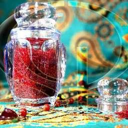 محصولات پلی کریستالی و شیشه